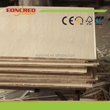 18mm natural Maple veneer plywood,red oak veneer plywood,walnut veneer plywood