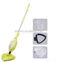 2015 Antronic Multi function steam mop /2-in-1 steam cleaner/garment steamer