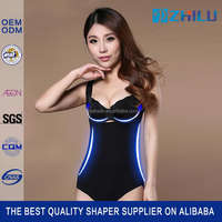 Wholesale Cheap customized japanese slim body shaper suit for women
