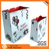 factory price customized felt halloween gift bag