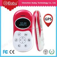 Mini GPS Kids Tracker Chip for Pet/Personal/Kids