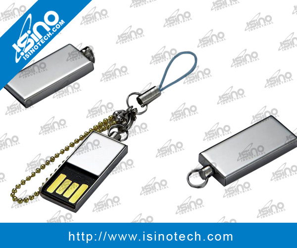 Métal Mini USB 3.0 Flash Drive 1 Go 2 Go 4 Go 8 Go 16 Go 32 Go 64 Go