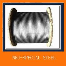 AWS A5.14 alloy 625 mig alloy wire