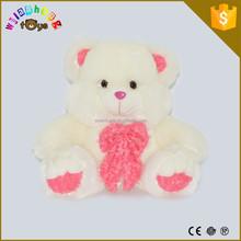 2015 New Design Stuffed Animals Cute Fat Panda Plush Toy For Children