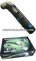 Cordless Oscillating Power Tool Li-ion Battery