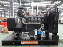 50Hz AC Power 800 kva Diesel Generator Set With Stamford Alternator