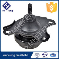 Engine mounting 50821-S9A-013 auto spare part