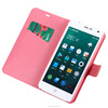 Fancy wallet leather flip covers case for gionee f103
