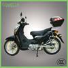 110cc Super Moped CUB BIKE with CCC
