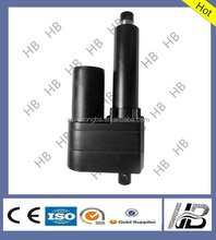 linear clutch actuator for 2014 seater glider