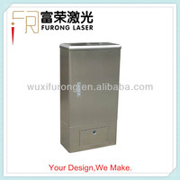 Stainless steel Outdoor Electrical Control Cabinets Box