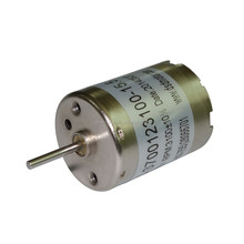 DSD-370 Miro DC Brushed Motors