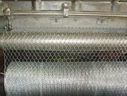 Anping best price PVC coated hexagonal wire mesh