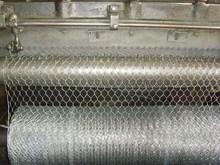 Anping best price PVC coated hexagonal wire mesh