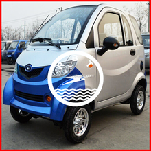 automatic electric car with CE