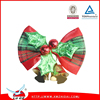 2015 Christmas ribbon bow for gift wrapping