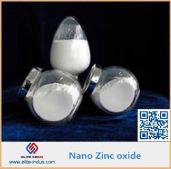 Nano Zinc oxide powder particle ZnO powder