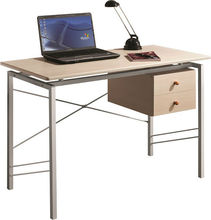 High quality factory wholesale custom made computer desk with simple design