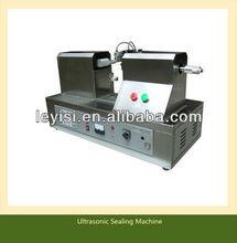 ultrasonic tube sealing machine cosmetic,cream pressure sealing&gluing machin