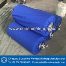 Various size and shape - Yokohama Foam filled fenders with high quality