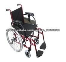 Sillas de ruedas / ruedas manual / silla de ruedas eléctrica / silla Precio de venta enemigo