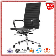 E906 Luxury eames office chair, leather office chair, luxury office furniture