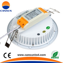high quality with best price 280mm 24W 10 inch led downlight anti glare