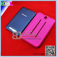 Shockproof Bumper Case Cover Silicone Protective Case for Lenovo Tablet for Kids a3300 / a7-50 / a3000/s5000