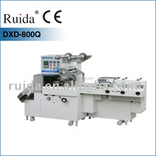 Cutting And Packing Pillow Type Packaging Machine