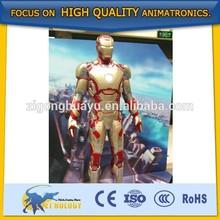 nuovo design Iron Man modello con ottimo prezzo