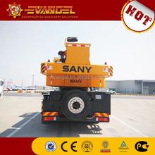 unic cranes sany truck crane STC500 kone crane