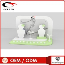 Factory manufacturer fashion jewelery display card