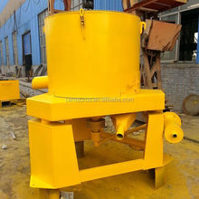 2015 gold centrifugal concentrator/gold separating machine mining shake table with lowest price