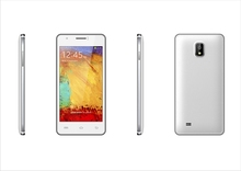 4.6'' Mobile Phone Note3 PDA Feature Phone TV WiFi Dual Sim Dual Standby Mobile Phone