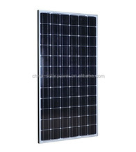 high efficiency A grade cell 340w monocrystalline solar panel pv module price