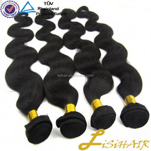 Large Stock for Prompt Delivery Hair Extensions Brazilian Hair