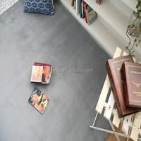 Washable microfiber silver carpet rug for home