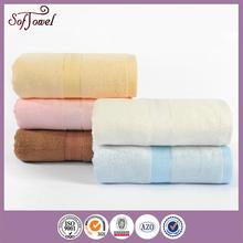 aliexpress China plain fingertip towels with low price