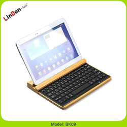 Universal Bamboo Keyboard for iPad for windows computer BK09