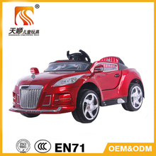 boys fashionable 4 wheels car for kids / kids electric car to drive / kids electric battery cars