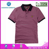 polo shirt design with combination,two color polo t shirt,color combination collar design polo shirts