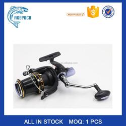 2015 New hot sale High quality Spinning Fishing Reel Long Shot Wheel GH7000 GH8000