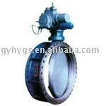 High Quality Electric Butterfly Valve