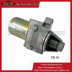 CG 200cc Motorcycle Start Motor for Motorcycles Parts for KM001