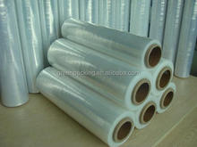 LLDPE Wrapping Hand Use Stretch Film Jumbo Roll