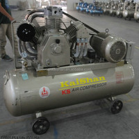 Kaishan Portable Piston Air Compressor 500L On Sale