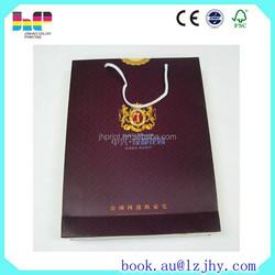 custom pp non woven shopping bag/cloth non woven bag