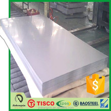 stainless steel 309S 2B 4ft x 8ft sheets