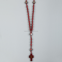 Manufacturer supply wooden beads necklace,bracelet,accessories,polystyrene foam beads