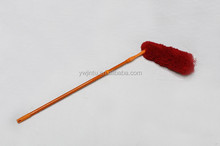 Microfiber Ceiling Fan Duster With Extensible Iron Handle